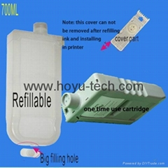 PFI-303/703 refillable c