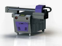UV 平板打印机