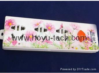 UV 平板打印机 6