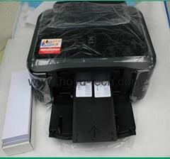 佳能Canon PVC卡托盘卡证光盘托架iP7280,MG5480,MG6380证卡打印