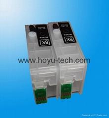 K200 /(k101/k201/k301) Continuous Ink Supply System (CISS / Bulk ink system)