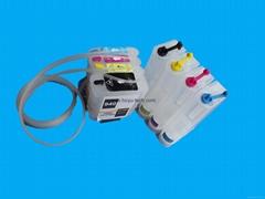 兼容HP940 PRO8000墨盒 PRO 8000惠普 8500填充墨盒小连供墨盒