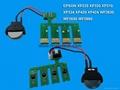 EPSON XP220 XP320 XP310  XP324 XP420 XP424 WF2630 WF2650 WF2660 CISS CHIP 3