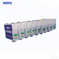 SureColor SC-P600 Refillable cartridge bulk ink cartridge