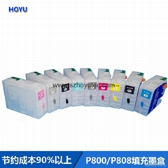 SureColor SC-P800 Refillable cartridge P808 cartridge