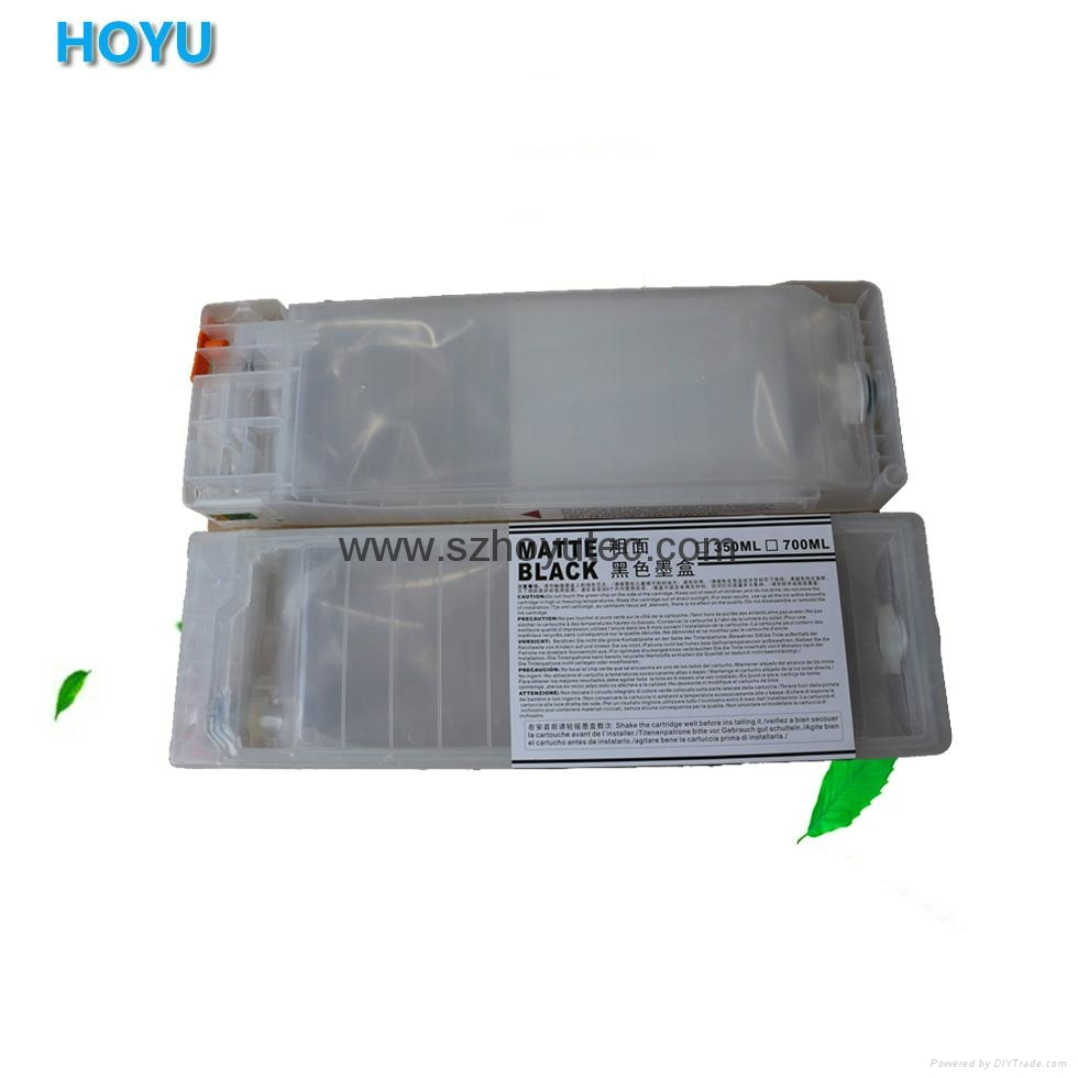 Refill Cartridge for Epson SureColor P8000 P6000 P9000Printer 3