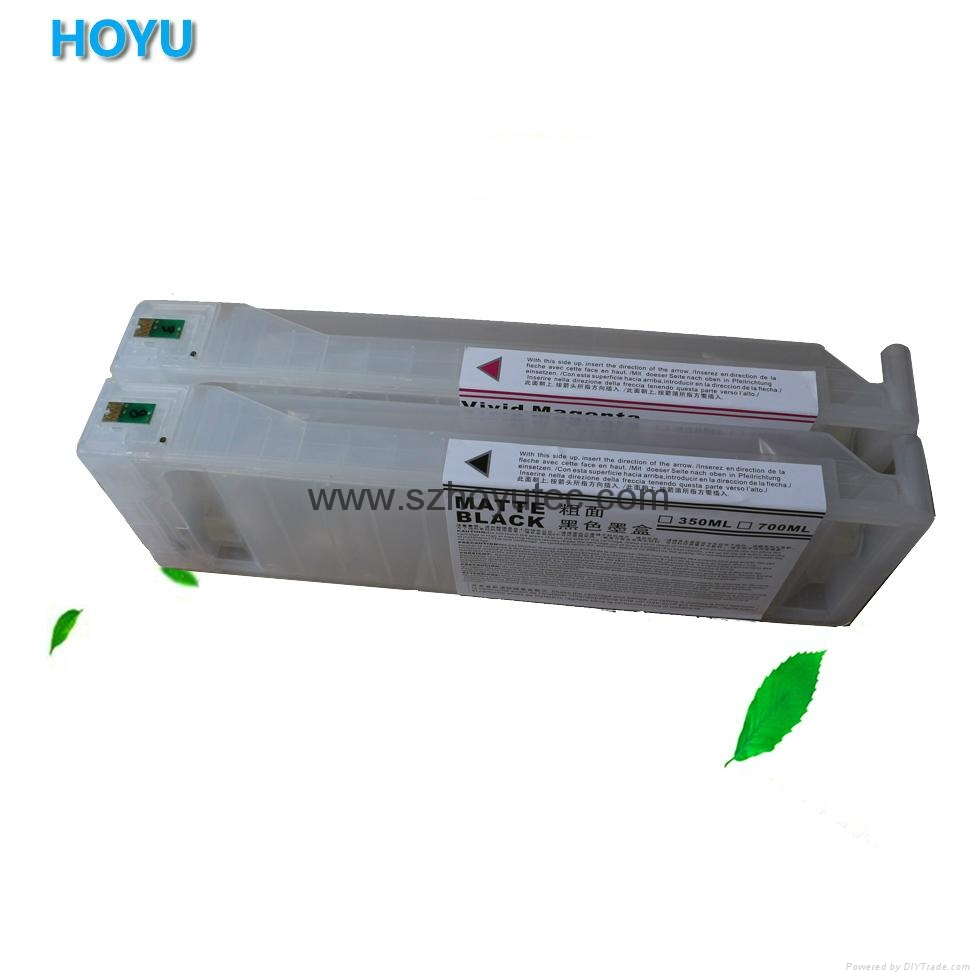 Refill Cartridge for Epson SureColor P8000 P6000 P9000Printer 8