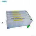 Refillable cartridge for Epson 7890 9890