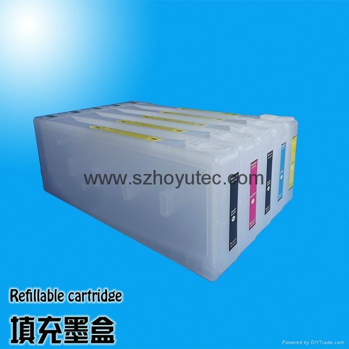9900 9700 9710  9910 填充墨盒 5