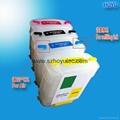 T790 T795 T610/T1100/T1120 (HP72) 填充墨盒 2