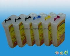T790 T795 T610/T1100/T1120 (HP72) 填充墨盒