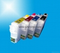 bulk ink for epson bulk t2961-t2964 xp231 xp-231 / xp-431 ciss refill ink cartri