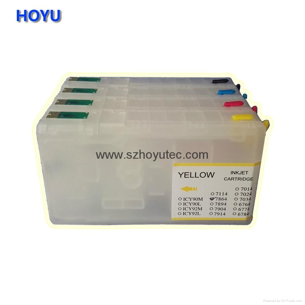 WP-4531/4011/4511/4521 填充墨盒 1
