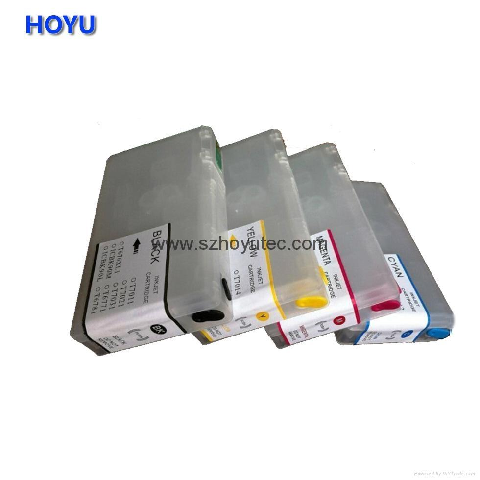WP-4531/4011/4511/4521 填充墨盒 3