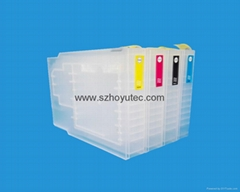 T7531-7534填充墨盒Epson WF-8590 WF-8593