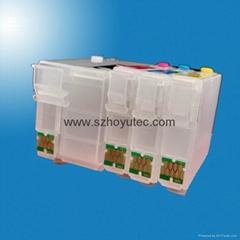 T2521 T2522 T2523 T2524填充墨盒