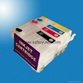 T2521 T2522 T2523 T2524填充墨盒 2