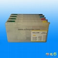 Refillable ink cartridges with ARC for WP-4020/4530/4540