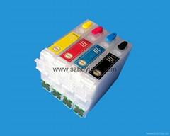 XP-200/XP-300/XP-400  填充墨盒