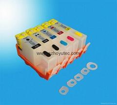 HP 934 935填充墨盒