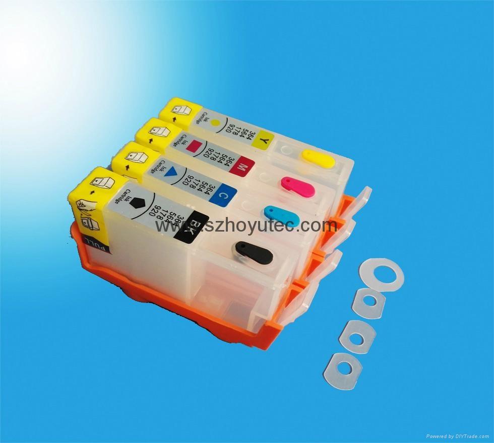 HP 934 935填充墨盒 3