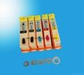 HP 934 935 refillable cartridge for hp 6230 printer cartridge 9