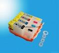 564/364/178/920 refillable cartridge with Sponge
