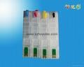 T7931-T7934  Refillable cartridge for WF 5113 WF 5623 ink cartridge