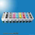 R3000 CISS bulk ink system -T1571 refillable cartridges