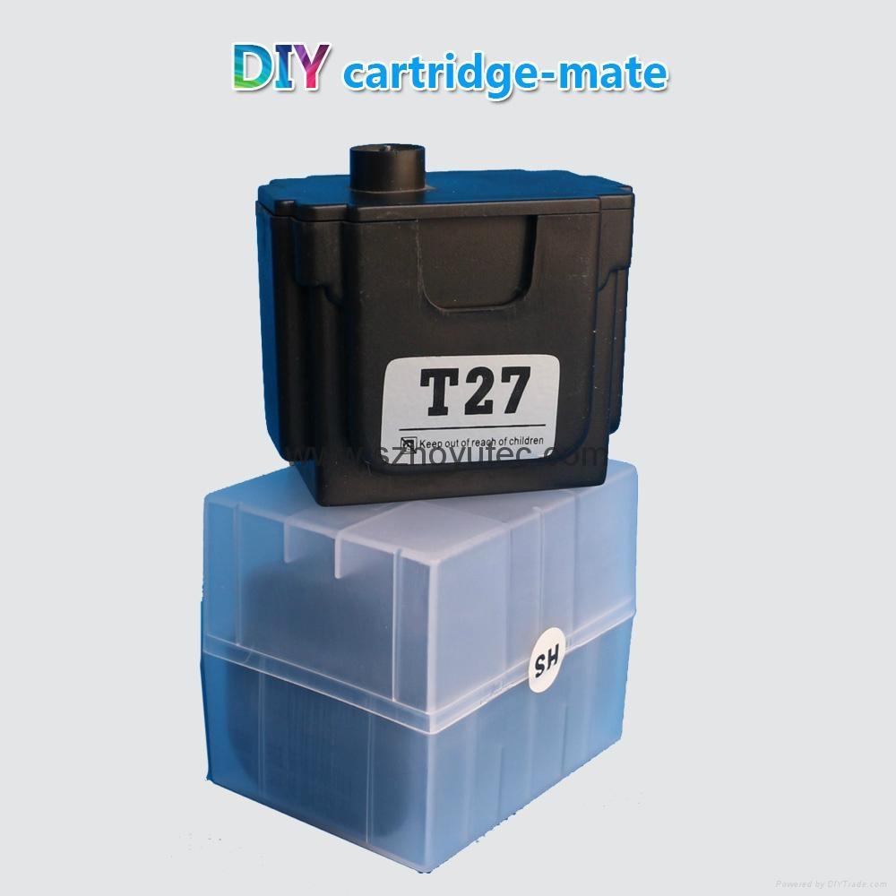 佳能加墨伴侣盒canon CL141 CL241 CL341 CL441 C 8