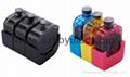 Cartridge mate-refill kit