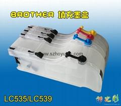 LC535填充墨盒