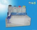 Mimaki jv33 供墨系统Mimaki 填充墨盒 12