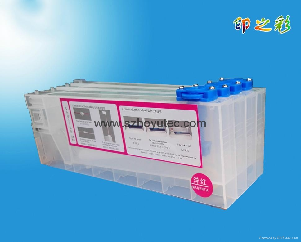 Mimaki jv33 供墨系统Mimaki 填充墨盒 3