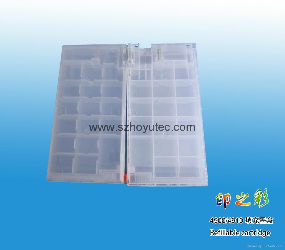 4900/4910 填充墨盒 4