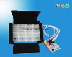 EPSON XP220 XP320 XP310  XP324 XP420 XP424  供墨系统