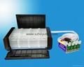 EPSON XP220 XP320 XP310  XP324 XP420 XP424 WF2630 WF2650 WF2660 CISS CHIP 2