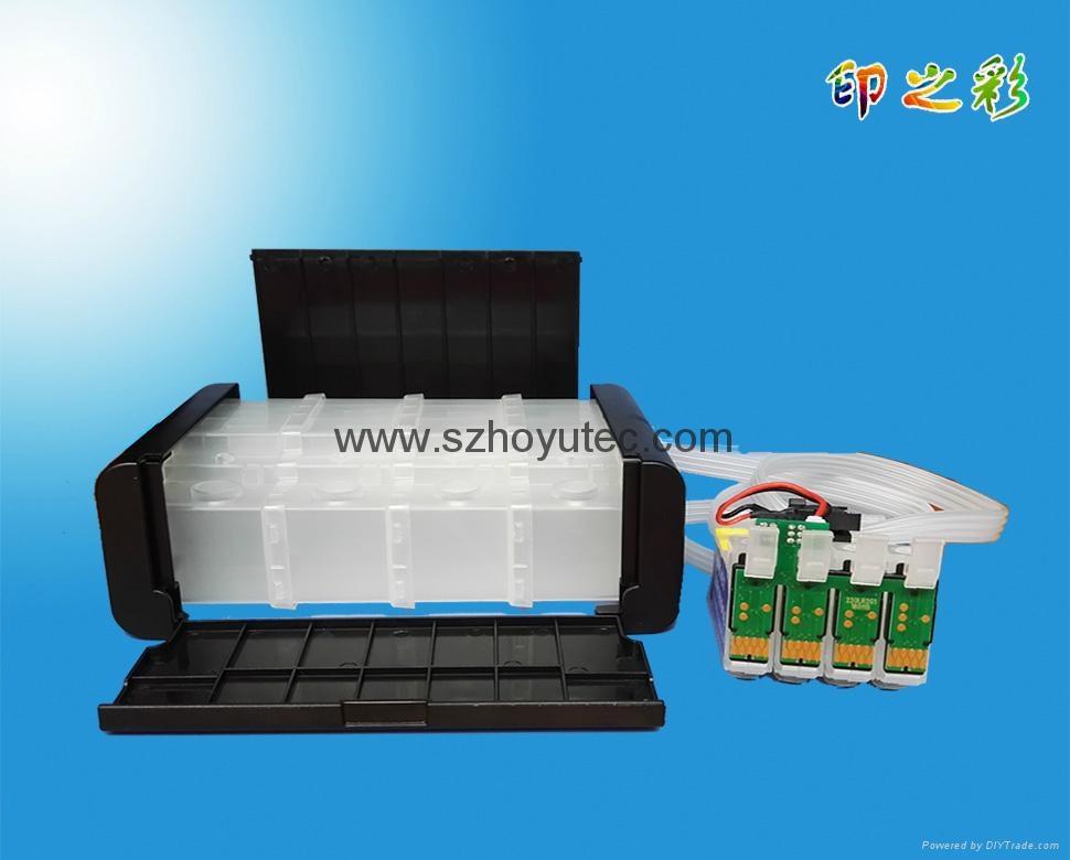 EPSON XP220 XP320 XP310  XP324 XP420 XP424 WF2630 WF2650 WF2660 CISS CHIP 8