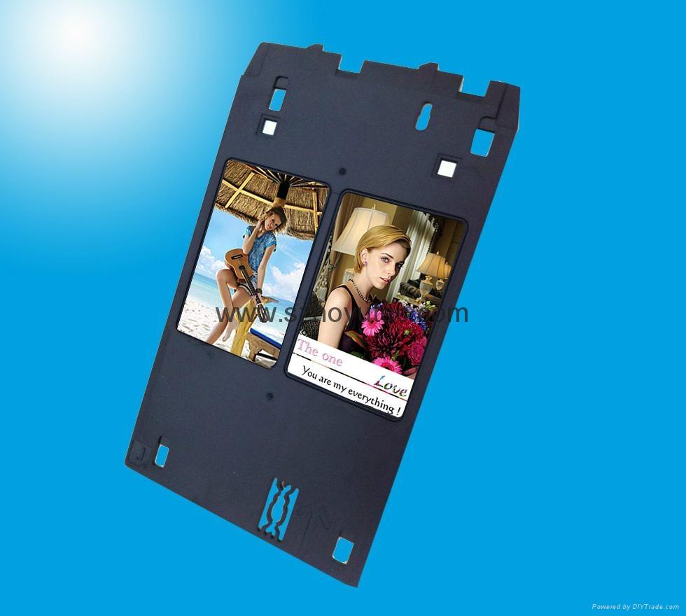 佳能IP 7280 卡证打印托盘 2