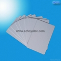 L805 L800 pvc tray  card inkjet pvc card T50