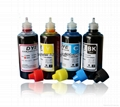 EPSON water dye ink  CISS INK