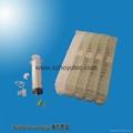 Refillable cartridges for PFI-101 250ml ink Tank  IPF5000/IPF5100/IPF6100