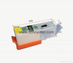 870/871填充墨盒供墨系统