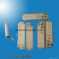 CANON PFI-102 250ml refillable cartridges