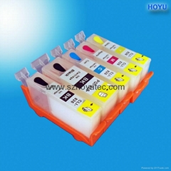 佳能IP4880 IP4980 IX6580 MX898填充墨盒 连供墨盒 含永久芯片