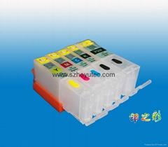 佳能MX928 728 MG6380 5480 7180 7280连供填充墨盒850 851