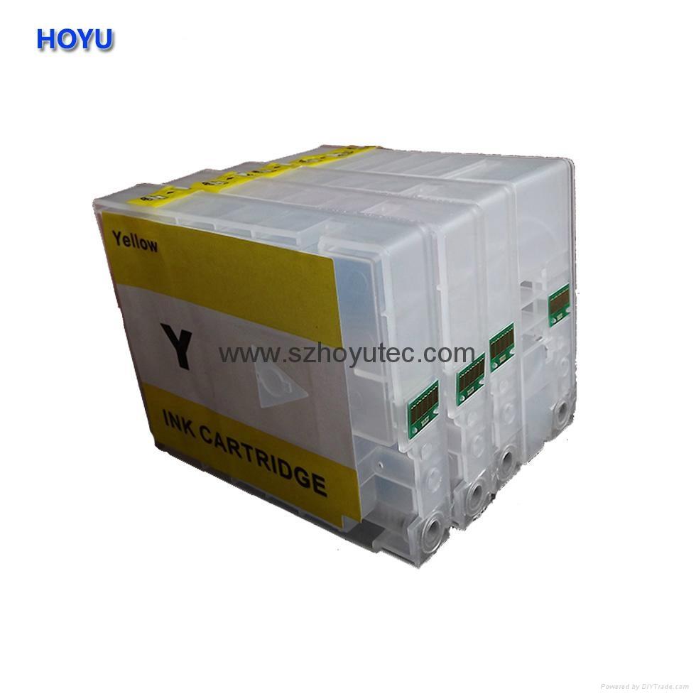 供墨系统 MAXIFY MB5310/iB4010(PGI-2100) 1
