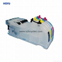 LC103 LC113 LC123 LC107 LC115 LC117加长填充墨盒