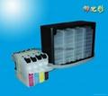 CISS for LC103 LC113 LC105 LC107 LC115 LC117 LC123 LC125 bulk ink system