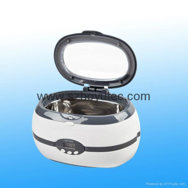 Ultrasonic Cleaning Machine 4
